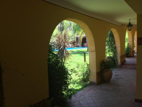Hacienda Don Justo Hotel Boutique Spa Photo