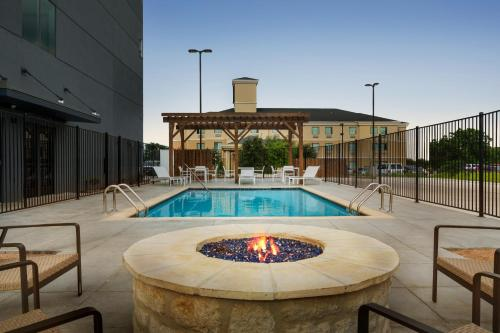 Country Inn Suites By Radisson New Braunfels