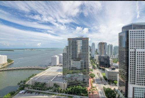 Cozy Cute Convenient 1b/1b Suited For 4 People 00936 - Miami, FL 33131
