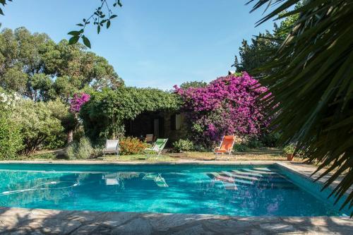 Carte Corse Barbaggio.Les Jardins De Foata Gites A Barbaggio En Haute Corse 2b