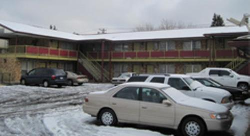 Aqua City Motel - Minneapolis, MN 55419