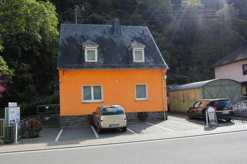 GÄstehaus StrÖter