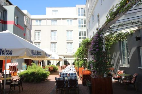Bild des Mercure Hotel Plaza Magdeburg