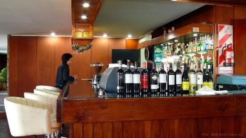 Hotel Rayentray Tehuelche Photo