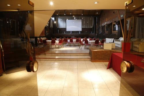 Hotel Corregidor Photo