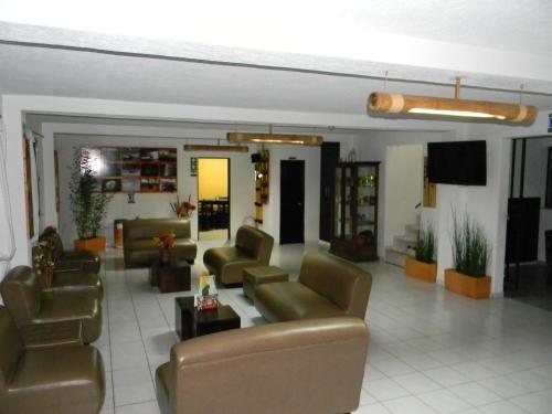 Foto de Hotel Zuaty