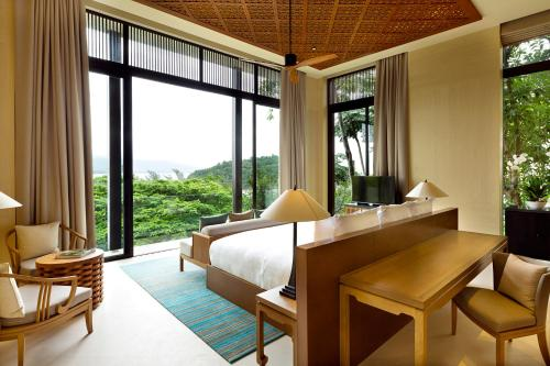 Anantara Phuket Layan Resort & Spa - 23 of 69