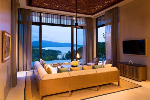 Anantara Phuket Layan Resort & Spa - 2 of 69