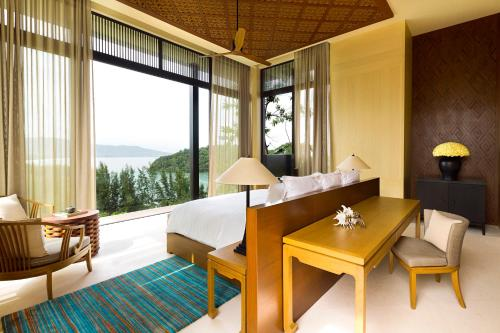 Anantara Phuket Layan Resort & Spa - 3 of 69