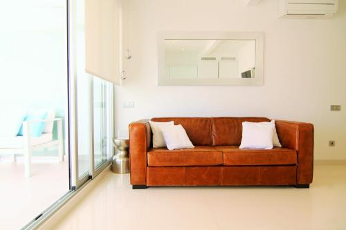 Beach penthouse Sitges Rentals photo 9