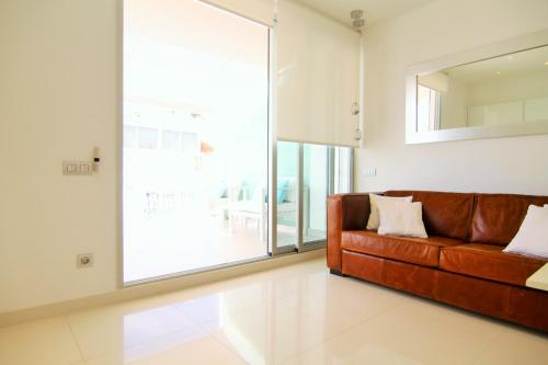 Beach penthouse Sitges Rentals photo 11