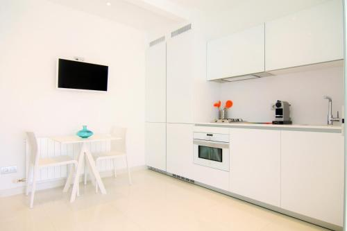 Beach penthouse Sitges Rentals photo 17