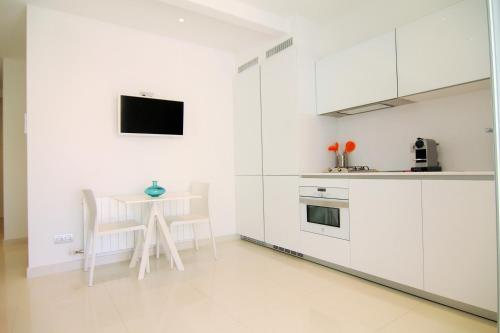 Beach penthouse Sitges Rentals photo 18