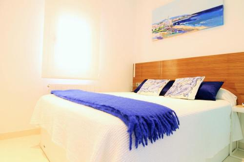 Beach penthouse Sitges Rentals photo 29