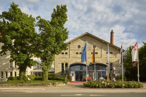Bild des H4 Hotel Residenzschloss Bayreuth