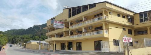 Foto de Hotel Imperador Caldas
