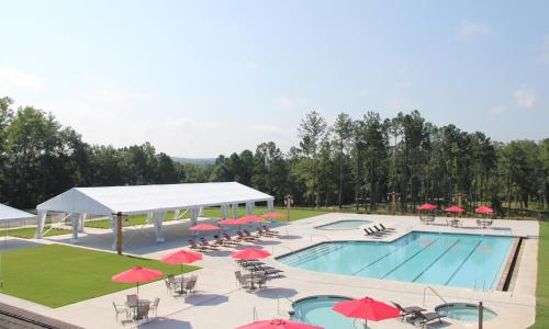Foxhall Resort And Sporting Club - Douglasville, GA 30135