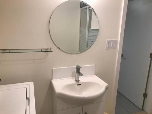 Spacious & Modern Basement Suite - Port Coquitlam, BC V3C 2T5
