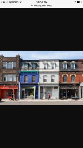 Dunn House - Toronto, ON M6K 2S1