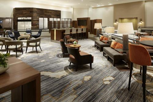 DFW Airport Marriott South Photo