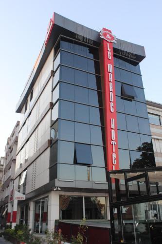 Istanbul Le Marde Hotel