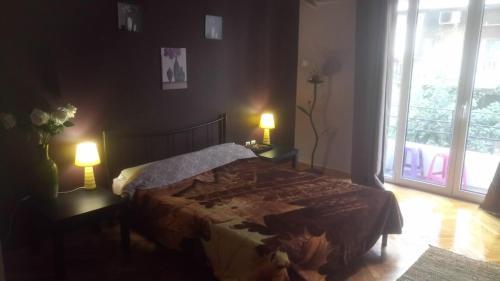 The Dionysos Hotel photo 9