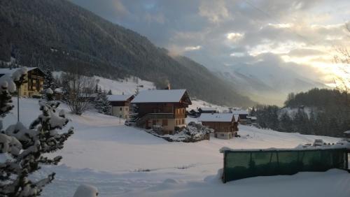 Aernen, Valais (Wallis)