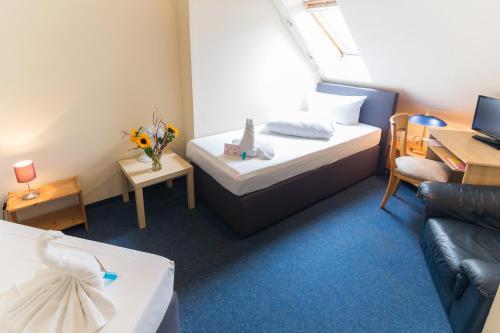 Hotel Comenius photo 47