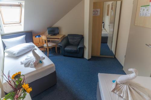 Hotel Comenius photo 21