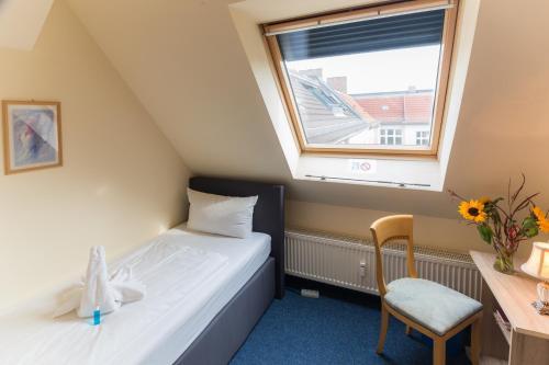 Hotel Comenius photo 48
