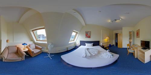 Hotel Comenius photo 49