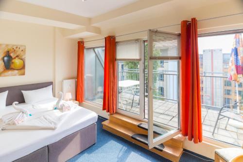 Hotel Comenius photo 24