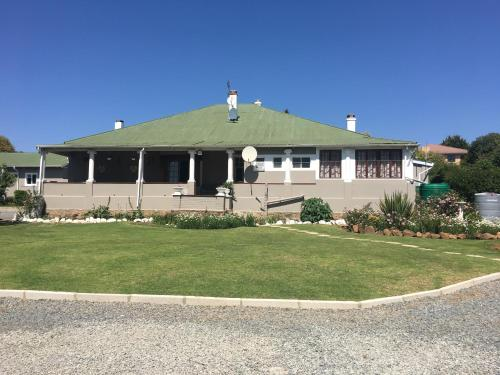 Rest Assured Guest House Kokstad Photo