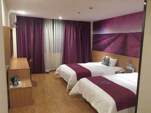 Pai Hotel Beijing Qianmen Dazhalan photo 9