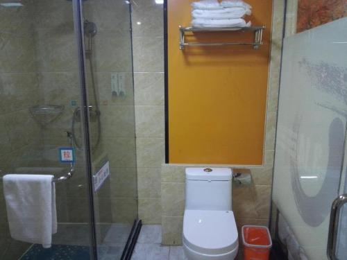 Pai Hotel Beijing Shijing Mountain Bajiao Amusement Park Subway Station photo 13