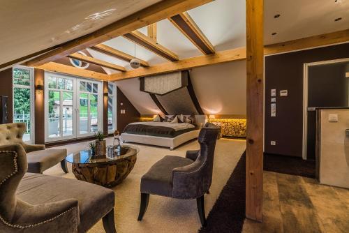 Spa Villa Beauty & Wellness Resort