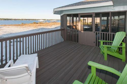 Bikini Bottom - Gulf Shores, AL 36542