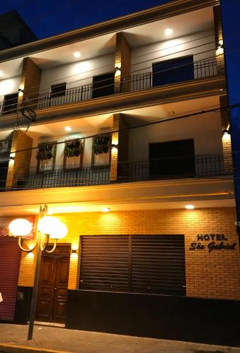 Hotel São Gabriel Photo