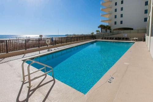 The Palms 801 - Orange Beach, AL 36561