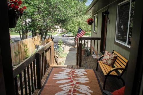 The 8th Street Retreat - Carbondale, CO 81623