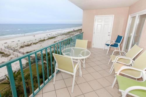 Surfside Shores 2501 - Gulf Shores, AL 36542
