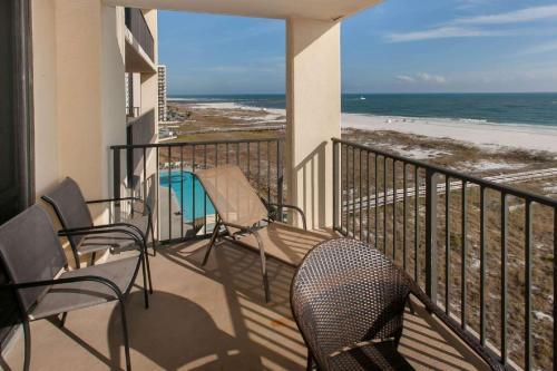 Phoenix Vii 702 - Orange Beach, AL 36561