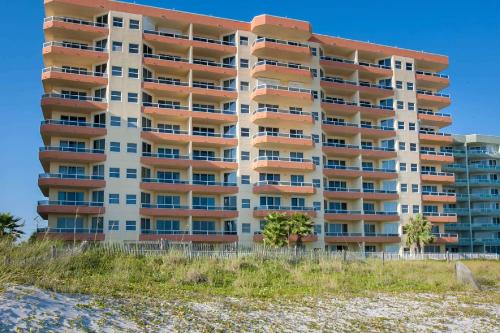 The Enclave 703 - Orange Beach, AL 36561