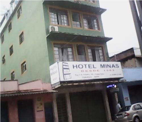 Foto de Hotel Minas