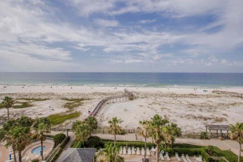 Beach Club C-702 - Gulf Shores, AL 36551