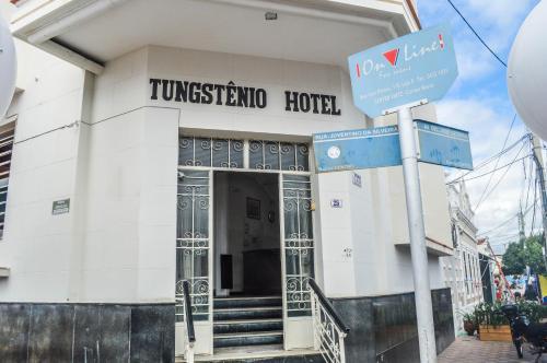 Foto de Tungstenio Hotel