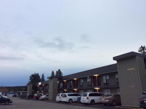 Prince Motel - Prince George, BC V2L 4B9