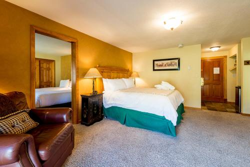 The Inn At Steamboat - Steamboat Springs, CO 80487