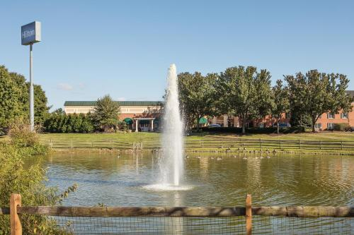 Hilton Wilmington/Christiana Photo