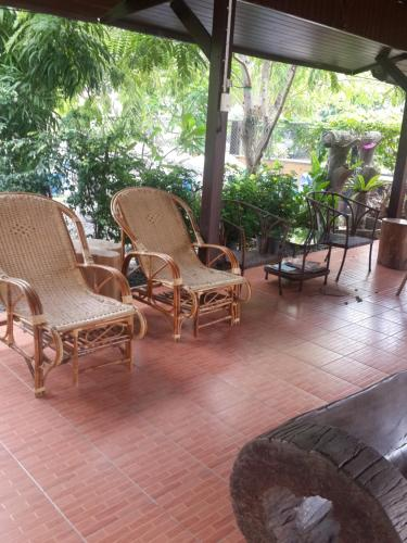 Baan Kong Homestay photo 24